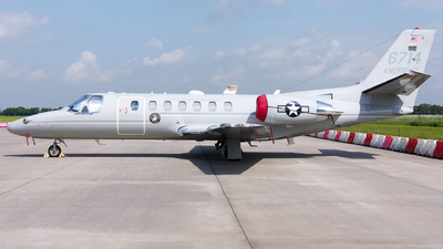 166714 - Cessna UC-35D Citation Encore - United States - US Marine Corps (USMC)
