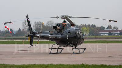 RA-07260 - Eurocopter AS 350 Ecureuil - Private