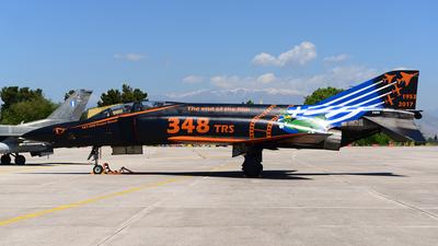 7499 - McDonnell Douglas RF-4E Phantom II - Greece - Air Force