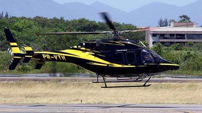 PR-VTH - Bell 429 - Lynx Taxi Aereo