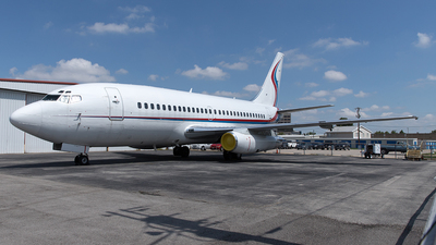 N465TW - Boeing 737-205(Adv) - Sierra American Corporation