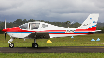 24-4772 - Tecnam P2002 Sierra - Private