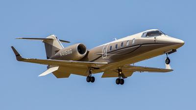 N415SG - Bombardier Learjet 60 - Private