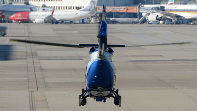 D-HNWS - Airbus Helicopters H145 - Germany - Police