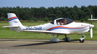 PH-DHB - Aquila A210 - Aeroclub Maritime