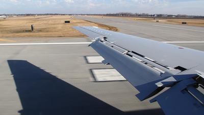 N632AE - Embraer ERJ-145LR - American Eagle (Envoy Air)