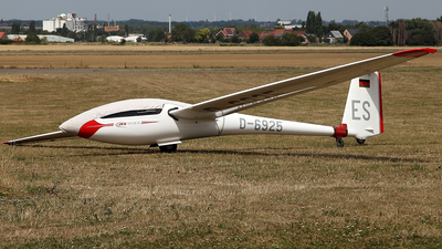A picture of D6925 - ASW19 - [] - © TOMBARELLI FEDERICO