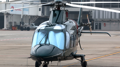 PR-XAN - Agusta A109S Grand - Private
