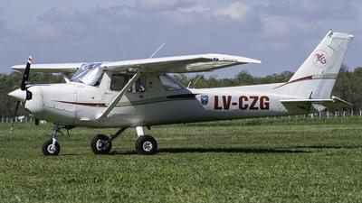 LV-CZG - Cessna 152 - CEAP - Centro de Entrenamiento Argentino de Pilotos