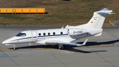 D-CHIC - Embraer 505 Phenom 300 - Vibro Air Flugservice