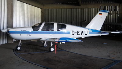 D-EVIJ - Socata TB-9 Tampico Club - Private