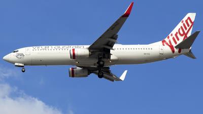 VH-YIU - Boeing 737-8FE - Virgin Australia Airlines
