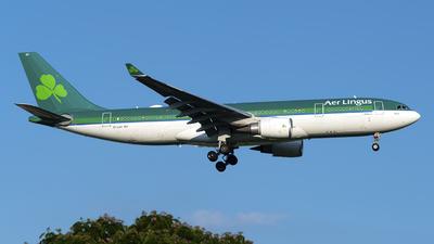 EI-LAX - Airbus A330-202 - Aer Lingus