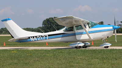 N42177 - Cessna 182L Skylane - Private