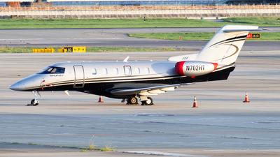 N702HT - Pilatus PC-24 - Private