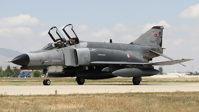 73-1043 - McDonnell Douglas F-4E Terminator 2020 - Turkey - Air Force