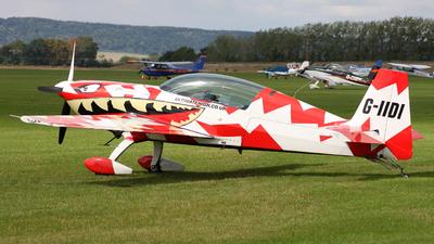 G-IIDI - Extra EA 300L - Private