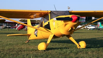 A picture of N2140B -  - [6567] - © Kevin Porter
