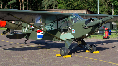 PH-LIK - Piper J-3C-65 Cub - Netherlands - Air Force Historical Flight