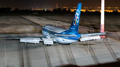 SX-BCA - Boeing 737-284(Adv) - Olympic Airways