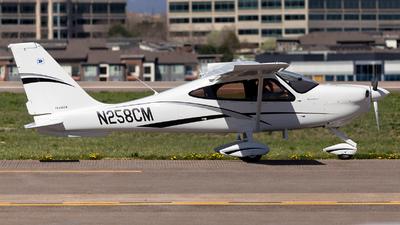 N258CM - Tecnam P2010 Mk.II - Tecnam US