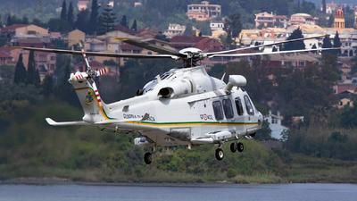 MM81750 - Agusta-Westland AW-139 - Italy - Guardia di Finanza