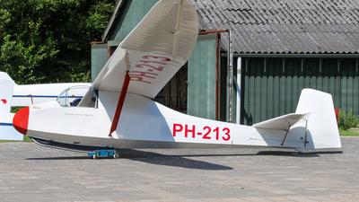 PH-213 - Grunau Baby II B - Private