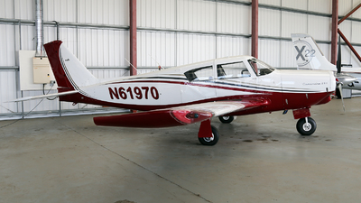 N61970 - Piper PA-24-250 Comanche - Private