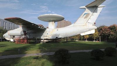 762 - Ilyushin KJ-2000 - China Aviation Industry Corporation - AVIC