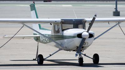 N49249 - Cessna 152 - Private