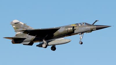 A picture of N614AX - Dassault Mirage F1CT - [226] - © Misael Ocasio Epicaviation47