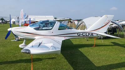 G-CLFA - Sting Sport TL-2000 - Private