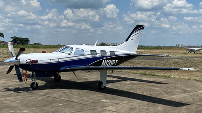 N131PT - Piper PA-46-500TP Malibu Meridian - Private