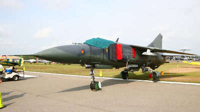 N223ML - Mikoyan-Gurevich MiG-23ML Flogger G - Private