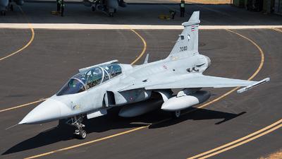 KH20K-3/54 - Saab JAS-39D Gripen - Thailand - Royal Thai Air Force
