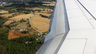 EI-FJS - Boeing 737-8JP - Norwegian