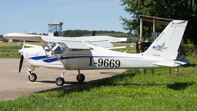 I-9669 - Tecnam P92 Eaglet Light Sport - Private