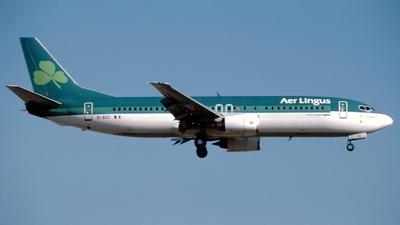 EI-BXC - Boeing 737-448 - Aer Lingus