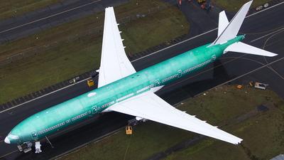 - Boeing 777-9X - Boeing Company