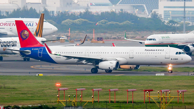 A picture of B22610 - Airbus A321231 - [6294] - © austinshih90