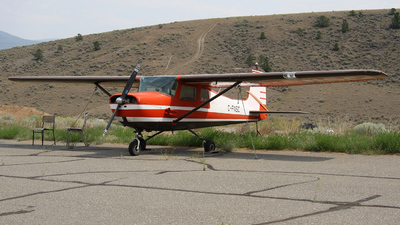 A picture of CFNSC - Cessna 150B - [15059401] - © Sandra