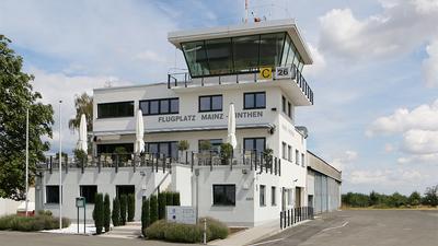 EDFZ - Airport - Control Tower