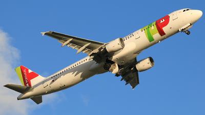 A picture of CSTJF - Airbus A321211 - TAP Air Portugal - © Jinyuan LIU