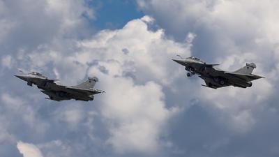 33 - Dassault Rafale M - France - Navy