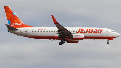 HL8049 - Boeing 737-8AS - Jeju Air