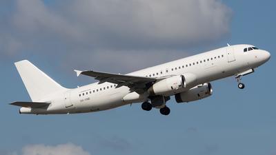 VH-VNB - Airbus A320-232 - Tigerair Australia