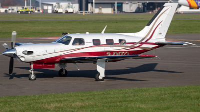 2-DITO - Piper PA-46-500TP Malibu Meridian - Private