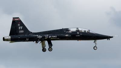 63-8133 - Northrop T-38A Talon - United States - US Air Force (USAF)