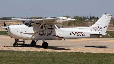 C-FGTQ - Cessna 172M Skyhawk - Private