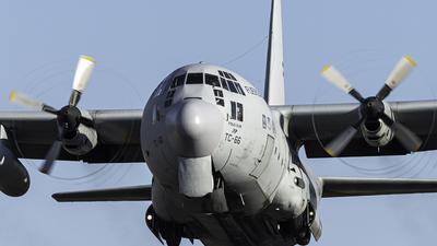 TC-66 - Lockheed C-130H Hercules - Argentina - Air Force